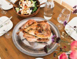 Le poulet LaProvincia: un goût excellent , une qualité supérieure